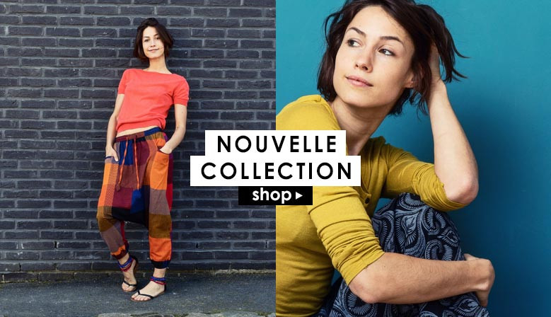 Nouvelle collection Fantazia